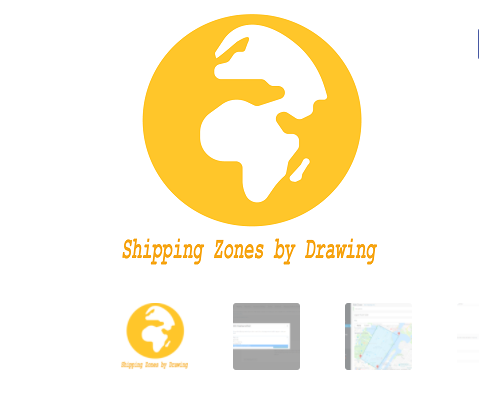 Shipping Zones by Drawing Premium for WooCommerce