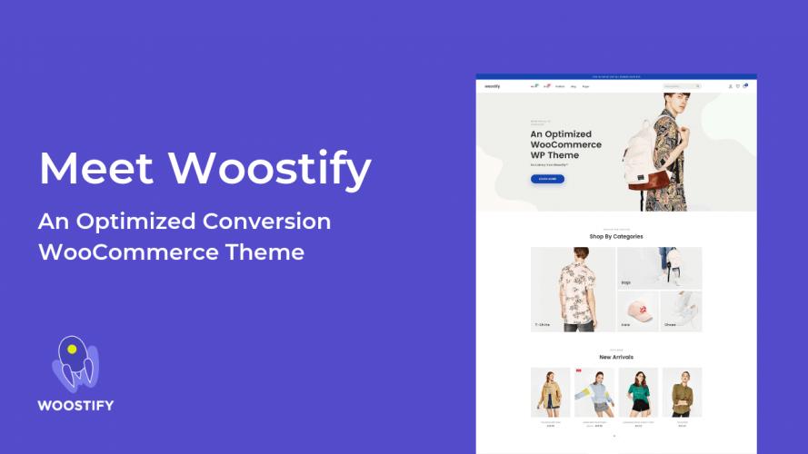 Woostify Pro 1.4.6