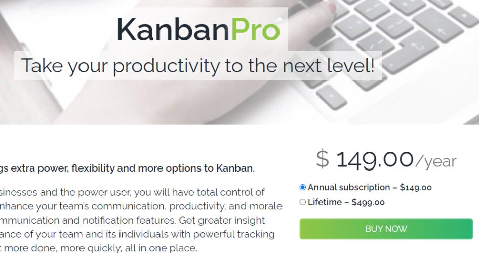 Kaban Pro