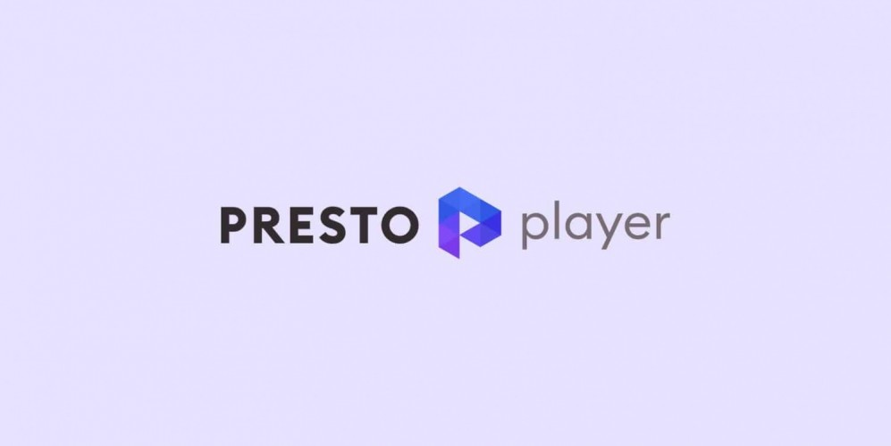 Presto Player - The Ultimate Video Player For WordPress!