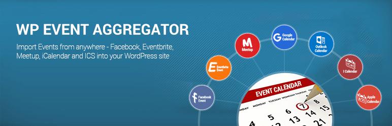 WP Event Aggregator