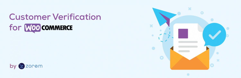 Customer Verification PRO for WooCommerce 1.0.0