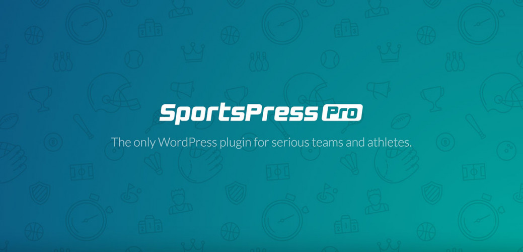 SportsPress Pro 2.7.5