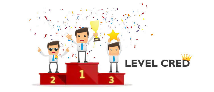 myCred Level Cred 1.1.3