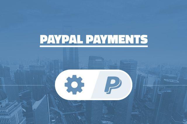 AIT PayPal Payments 2.0.2