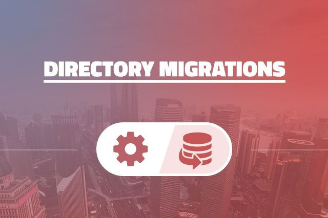 AIT Directory Migrations 2.1
