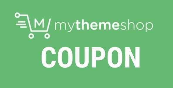 MyThemeShop Coupon  2.2.2