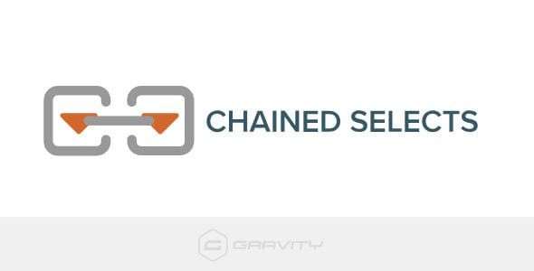 Gravity Forms Chained Selects  1.5