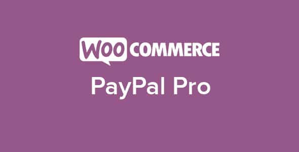 WooCommerce PayPal Pro  4.5.0
