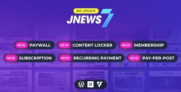 JNews  8.0.2
