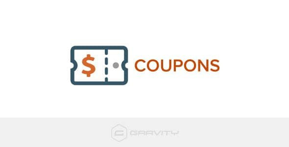 Gravity Forms Coupons  2.11