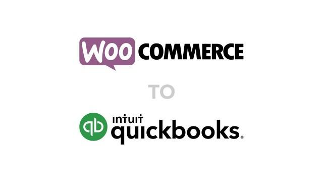 WooCommerce To Intuit Quickbooks 6.10