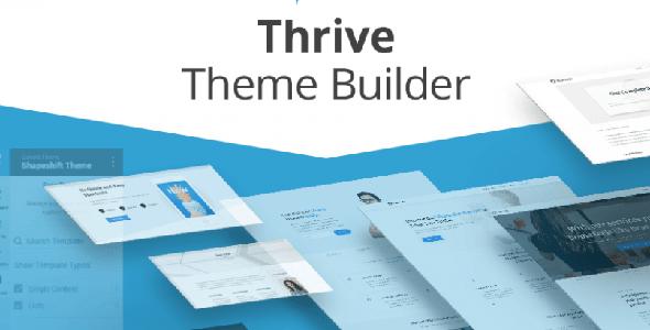 Thrive Theme Builder  2.7.2