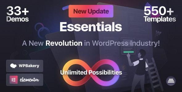 Essentials   2.0.2