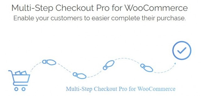 Multi-Step Checkout Pro for WooCommerce By SilkyPress 2.23