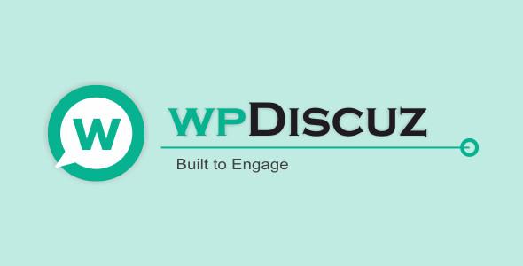 wpDiscuz Widgets  7.0.7