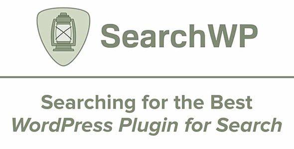 SearchWP Core Plugin  4.1.22