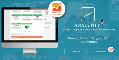 Analytify WooCommerce Addon  4.1.2
