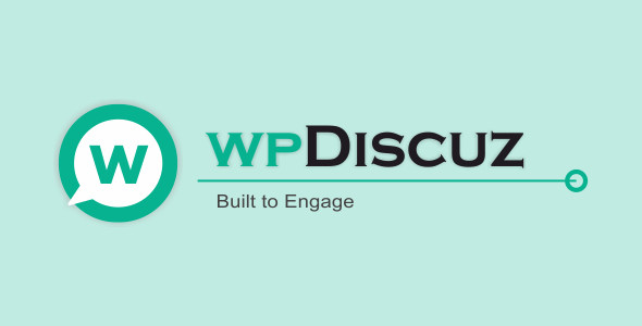 wpDiscuz User & Comment Mentioning  7.0.9