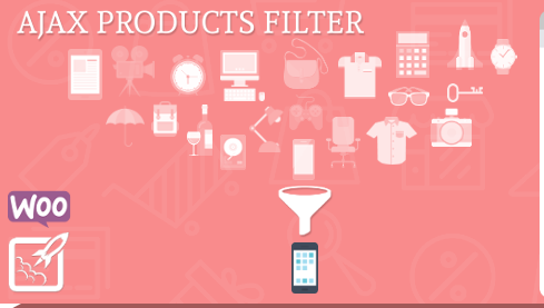 WOOCOMMERCE AJAX PRODUCTS FILTER