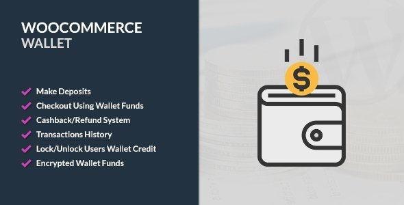 WooCommerce Wallet  2.9.0