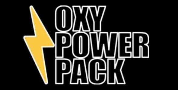 OxyPowerPack  2.0.5.1