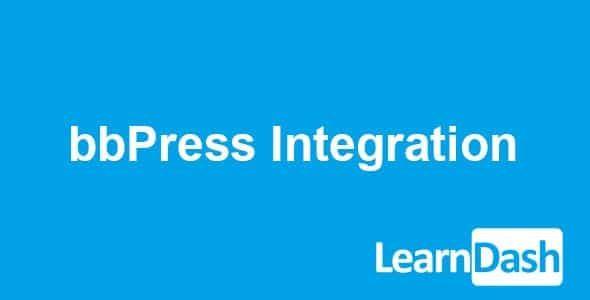 LearnDash & bbPress Integration  2.1.1