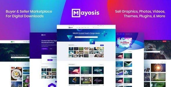 Mayosis  3.1