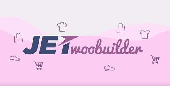 JetWoo Builder For Elementor  1.8