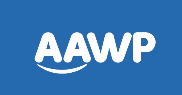 AAWP – Amazon Affiliate WordPress Plugin 3.15.1