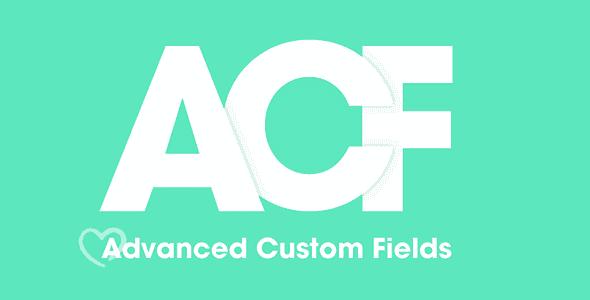 Advanced Custom Fields (ACF) Pro  5.9.5