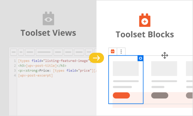 Toolset – Views 3.3.1
