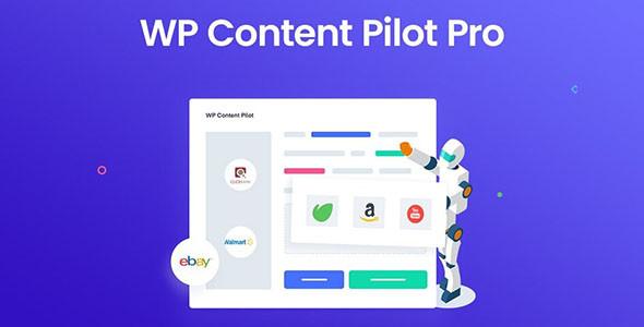 WP Content Pilot Pro  1.1.7