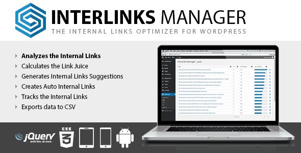 Interlinks Manager  1.2.7