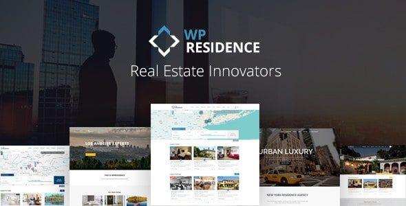 Residence Real Estate  3.7.0