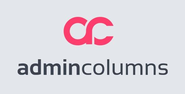 Admin Columns Pro (Core File)  5.5.3