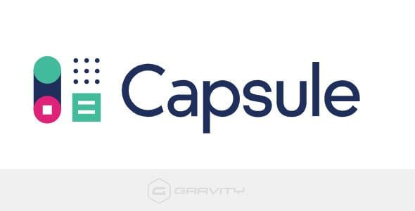 Gravity Forms Capsule CRM Add-On  1.6