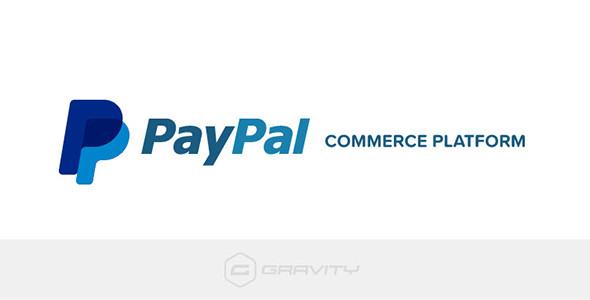 Gravity Forms PayPal Commerce Platform  2.1