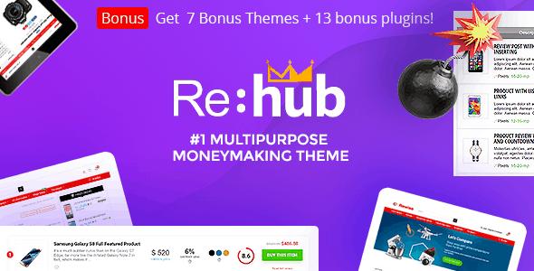 REHub  15.4.4