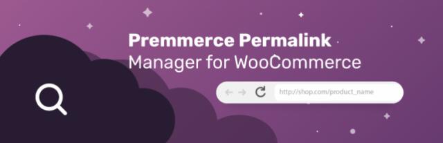 Premmerce Permalink Manager for WooCommerce