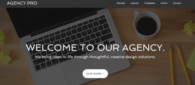 StudioPress - Agency Pro Theme  3.1.5