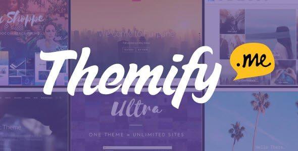 Themify Fullpane Theme  5.1.0