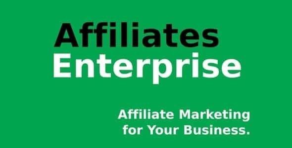 Affiliates Enterprise  2.18.1