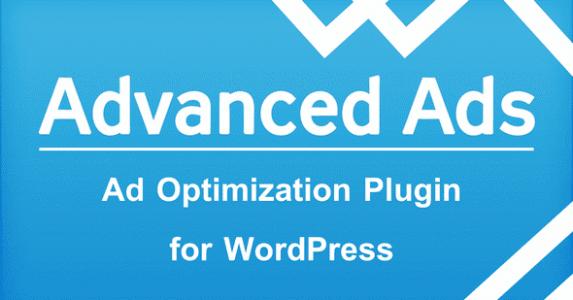 Advanced Ads Google Ad Manager Integration  1.0.3