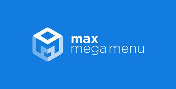 Max Mega Menu Pro  2.2.2