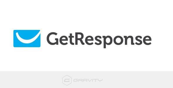 Gravity Forms GetResponse  1.6