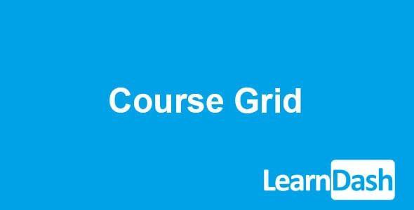 LearnDash Course Grid  1.6.0