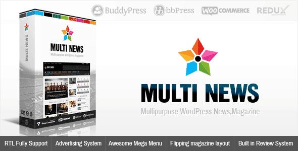 Multinews  2.8