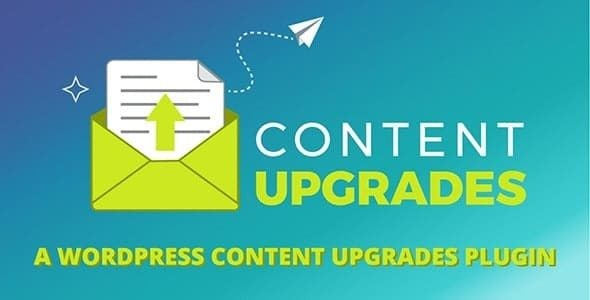 iThemes: Content Upgrades  2.0.2