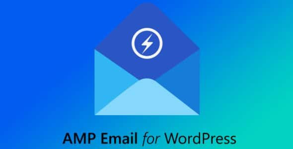 AMP Email  1